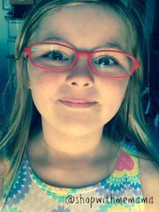 new glasses for presley