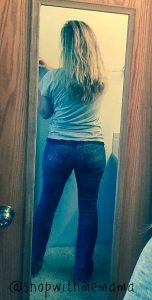 Women's Jeans That Slim You Down! (Giveaway)