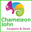 Chameleon John Coupons and Deals