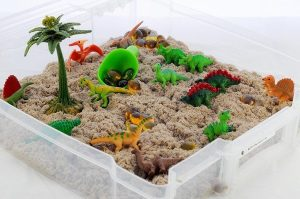 Wunderbox All-In-One Sensory Bin Activity Kits For Kids (Giveaway)