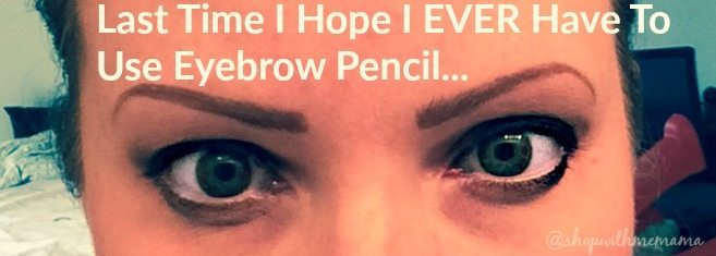 I Got My Eyebrows Tattooed And This Is What Happened