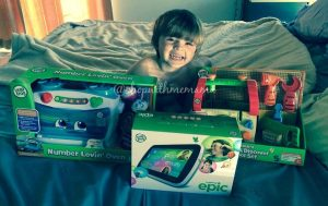 Have You Seen These LeapFrog Learning Toys? #LeapFrogEpic #LeapFrog