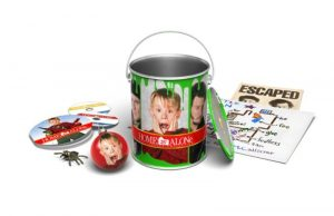 25th Anniversary of Home Alone: Ultimate Collector's Edition (Giveaway) #HomeAloneInsiders
