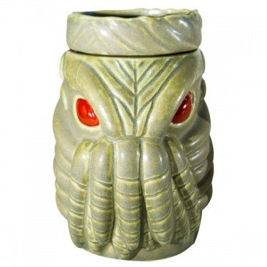 The Scent of Cthulhu - Horror Style Wax Warmer