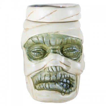 Mummy Dearest Wax Warmer