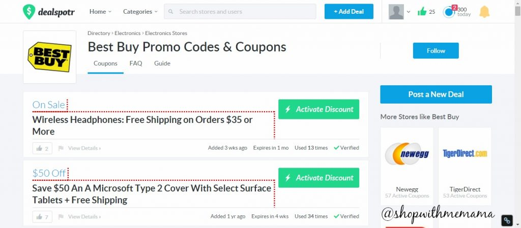 Best Buy promo codes and coupons