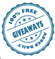 Get 100% Free Samples And The Latest Giveaways!