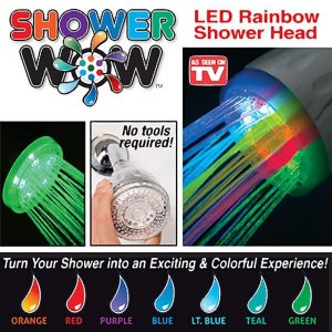 Bright Time Buddies And ShowerWow Make Great Holiday Gifts! (Giveaway)