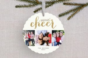 Where Do You Buy Your Holiday Cards? (Giveaway)