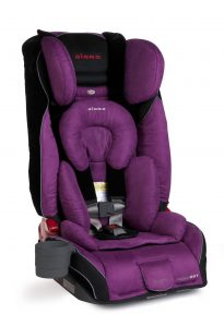 Diono Radian®RXT Car Seat Security And Safety Is Top Priority (Giveaway)