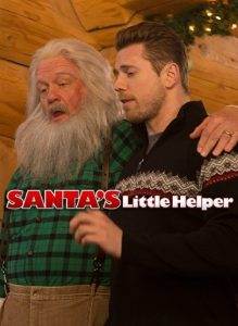 Santa's Little Helper Is A Great Family Holiday Movie! #SantasInsiders (Giveaway)