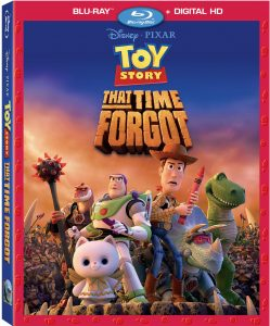 Disney Pixar Toy Story That Time Forgot (Giveaway)