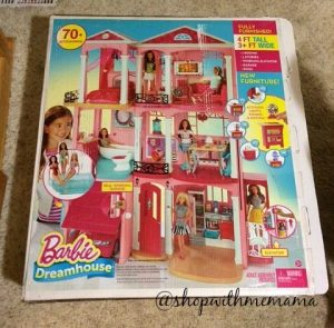 "Shop Awesome For The Holidays with Barbie & Toys""R""Us! #toysrus (Giveaway)"