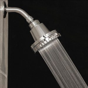 Shower Head That Nourishes Your Hair And Skin