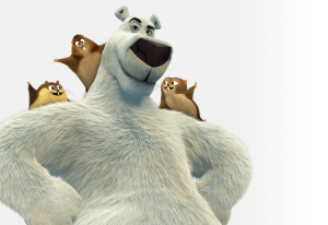 How To Face Challenges And New Experiences Like Norm Of The North