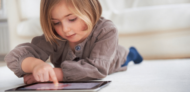 How My Daughter Learned to Play Piano on a Smartphone App