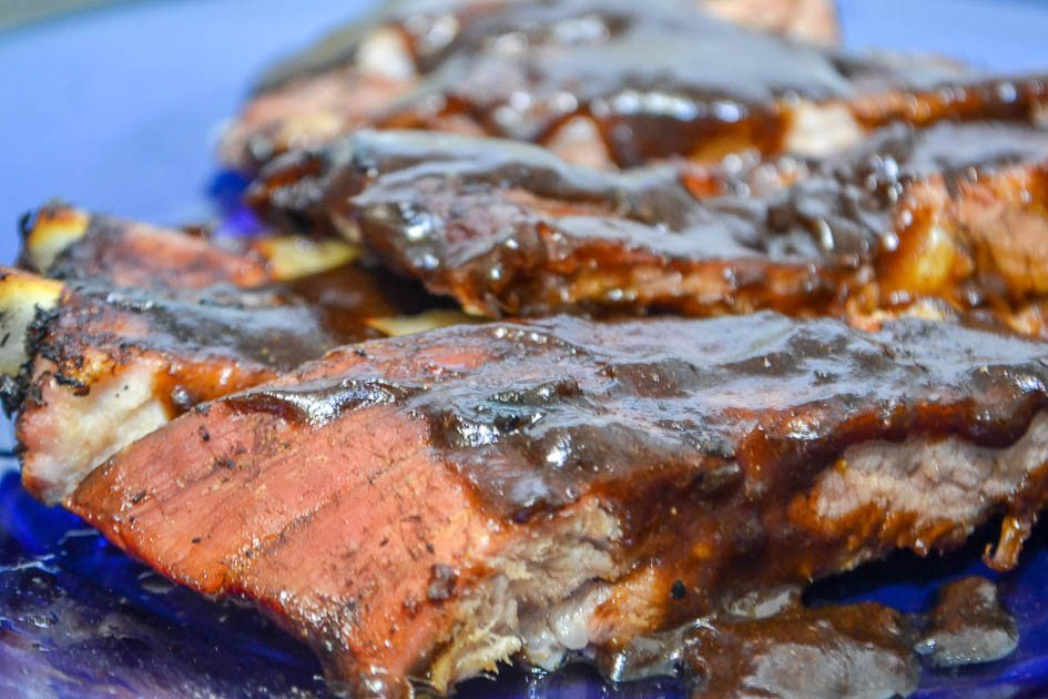How To Grill The Perfect Ribs