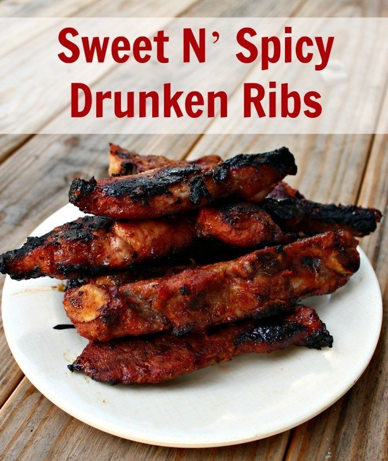 10 Delicious Memorial Day Grilling & Side Dish Ideas