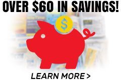 The College First Aid Kit Savings