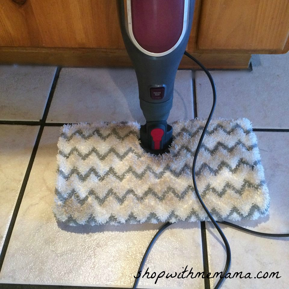 Shark Genius Hard Floor Cleaning System Review Shop With Me Mama