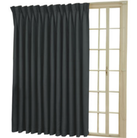 Eclipse Curtains Manage Light And Reduce Noise Shop With