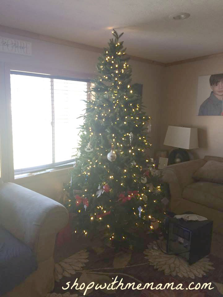Easy To Assemble Christmas Tree
