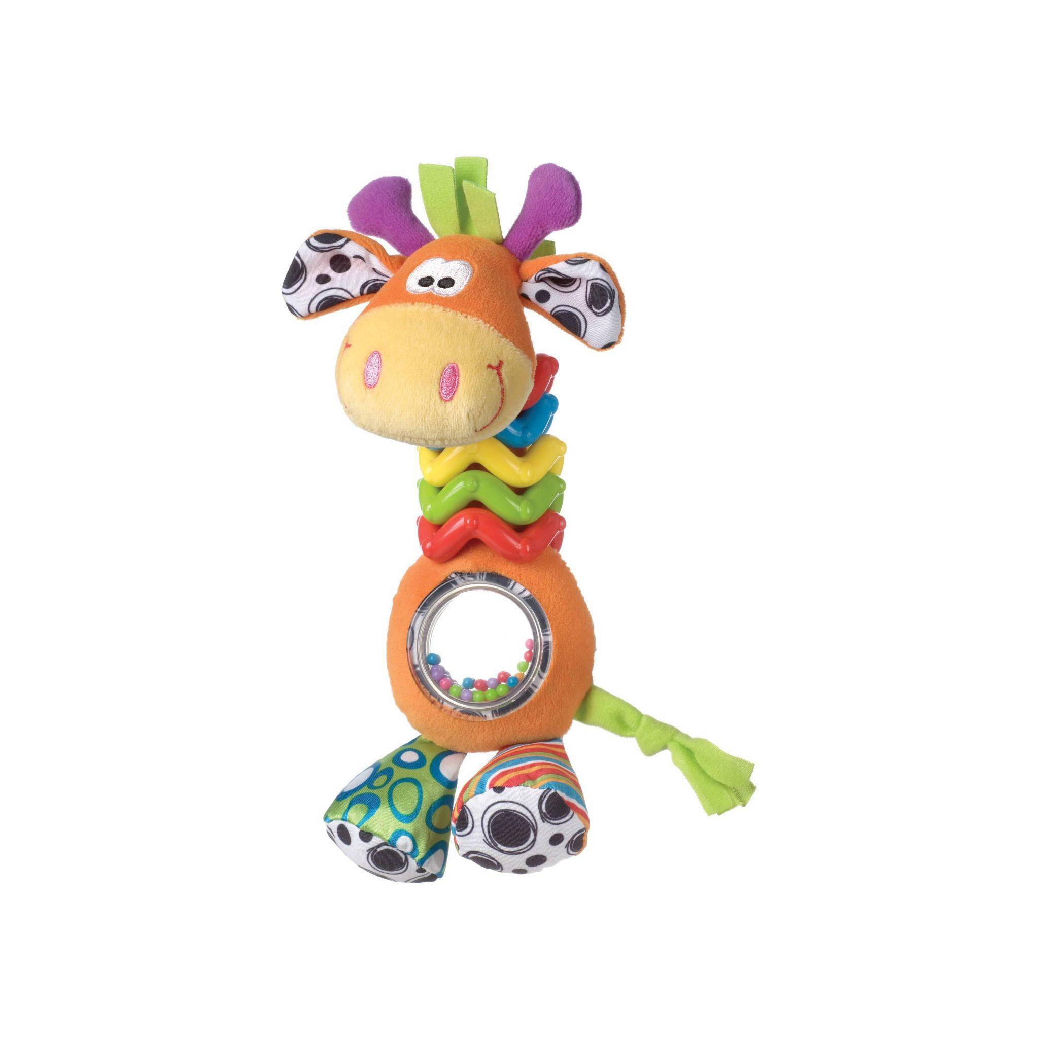 Playgro Bead Buddy Giraffe
