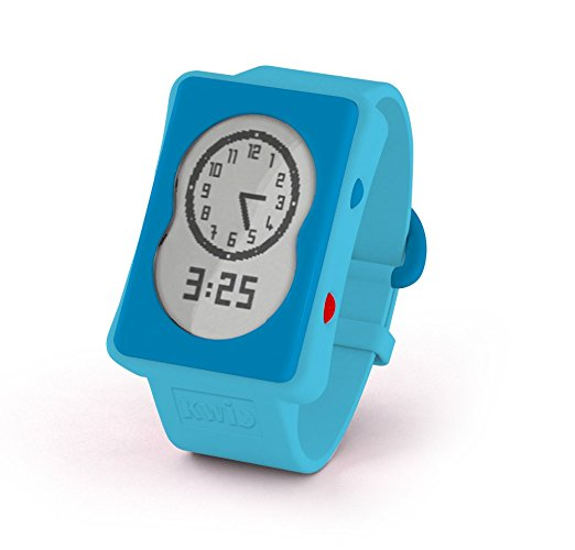 Claessens' Kids KWID Childrens Learning Watch