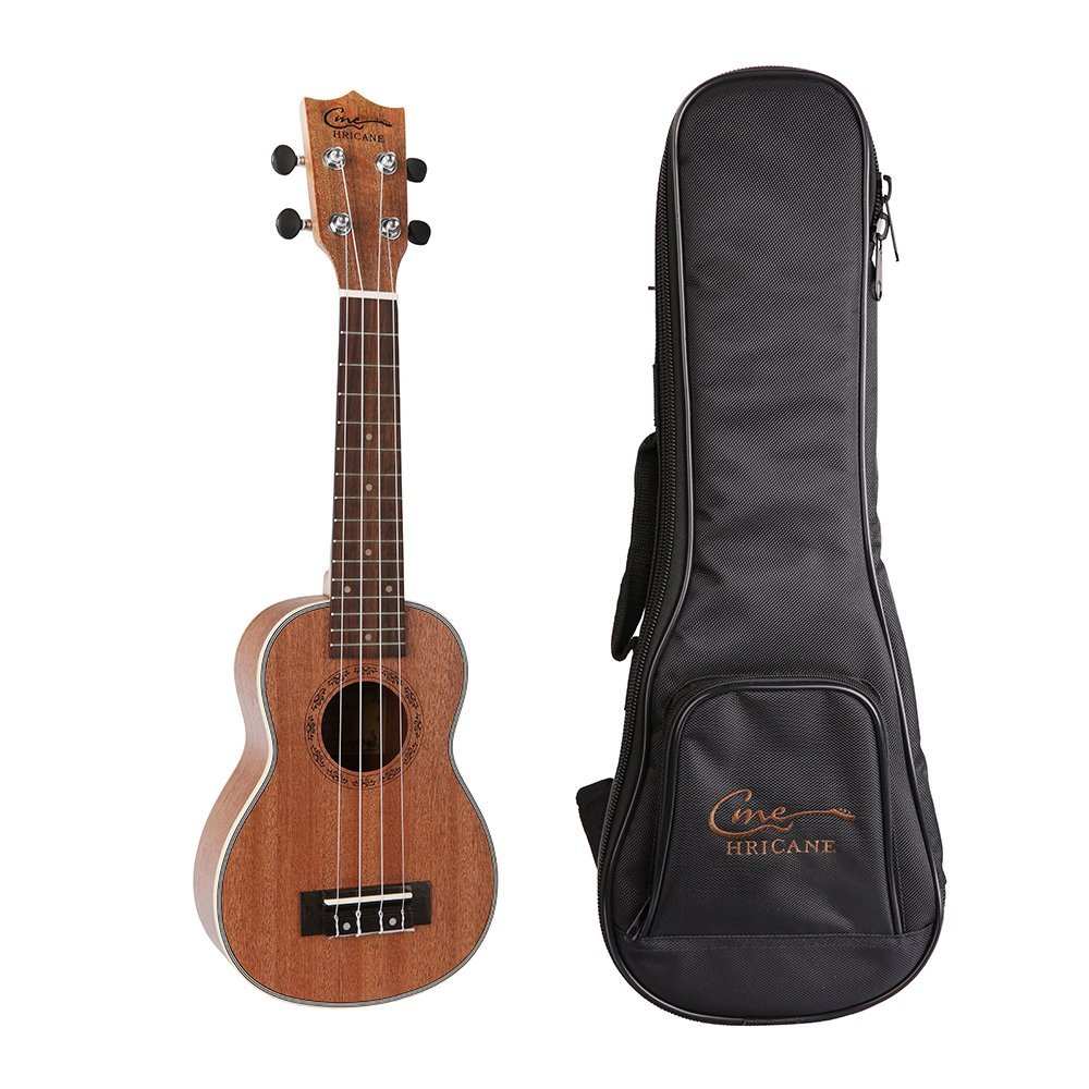 The Ultimate Beginner's Guide to Bass Ukuleles