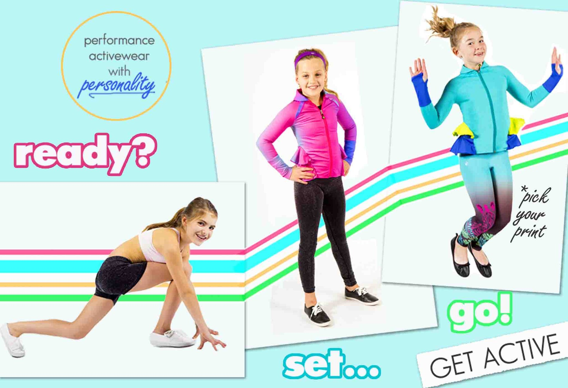 25% Off Sale On All Activewear At Limeapple!