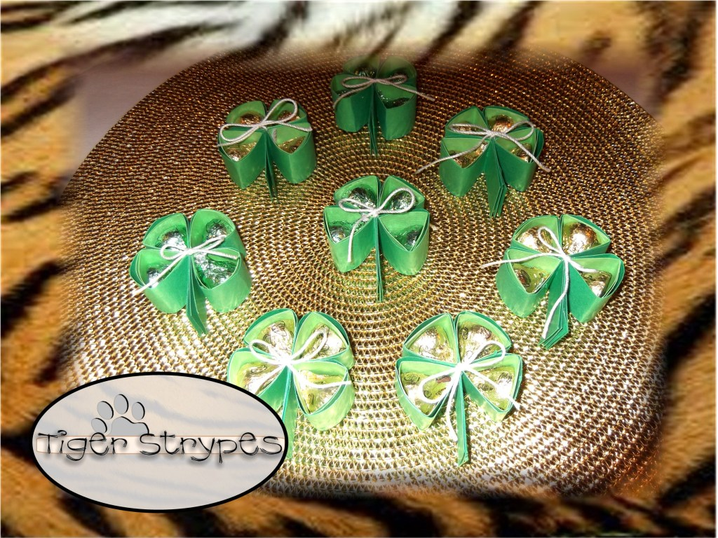 """Learn How To Make """"St. Patrick's Day"""" Treats"""