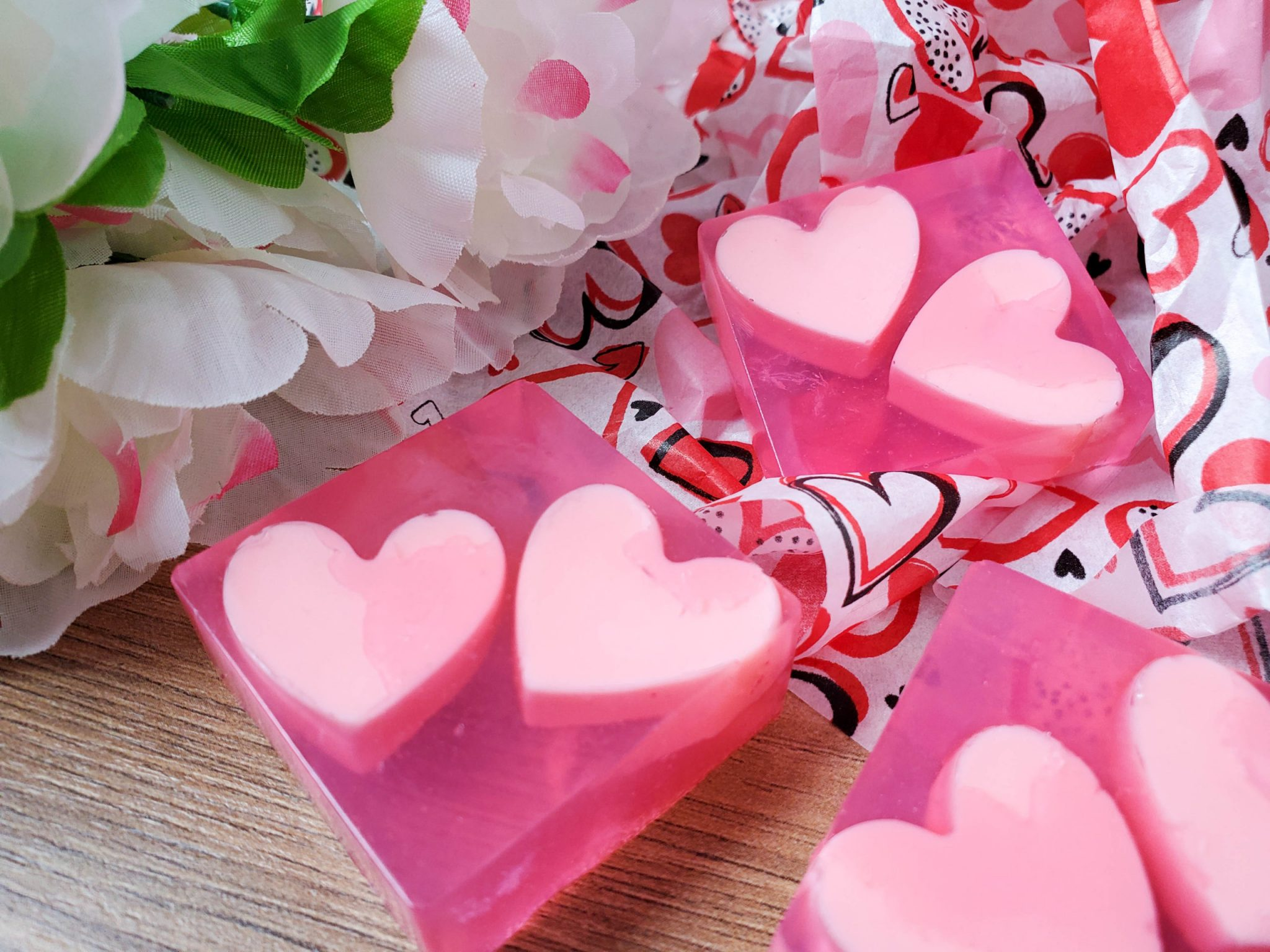 DIY Valentine's Day Gifts, Decor, And Treats!
