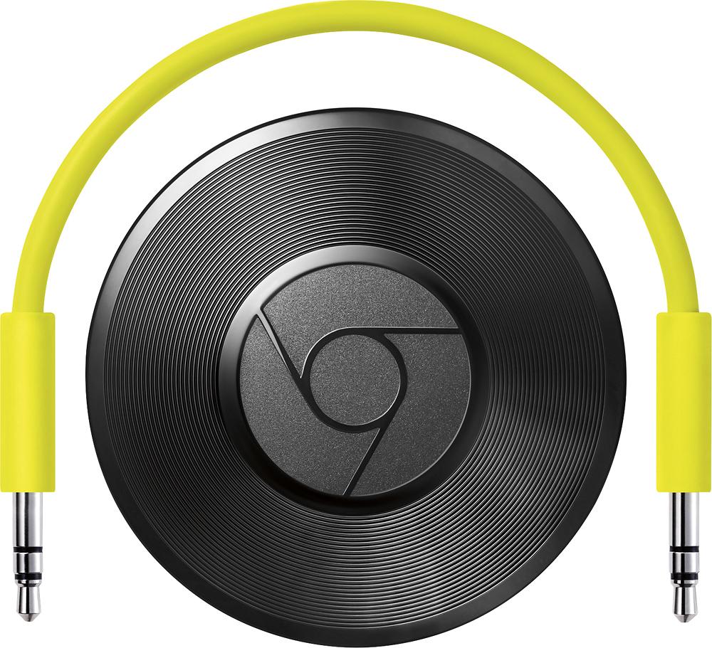 Google Chromecast Audio at Best Buy