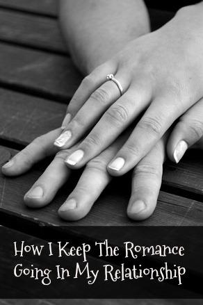 Keep The Romance Going
