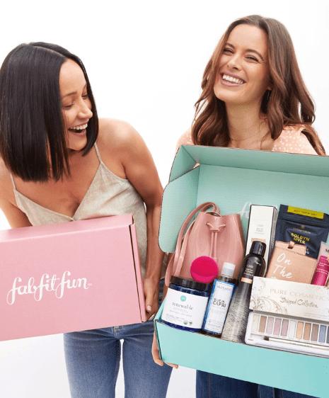FabFitFun Summer Box