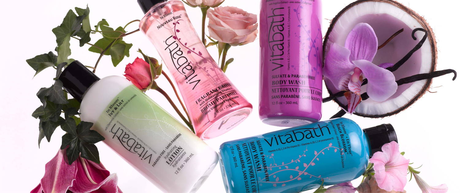 Bath Products That Help Me Relax