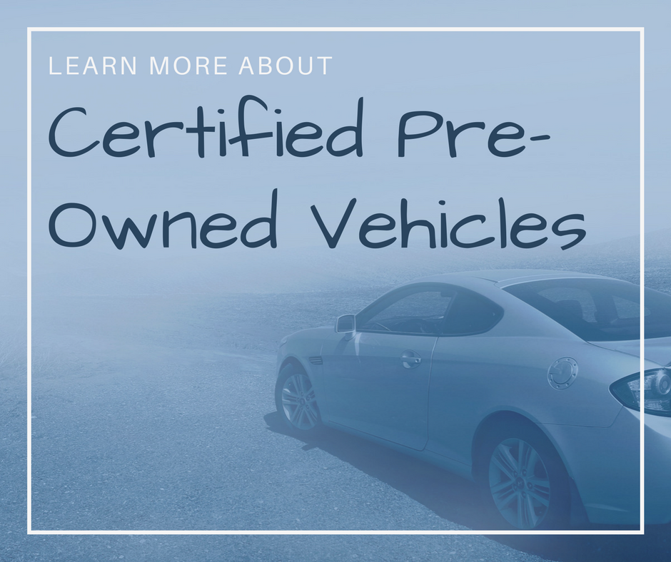 Certified Pre Owned Acura Rdx: Learn More About Certified Pre-Owned Vehicles