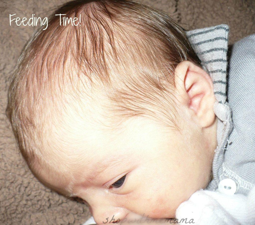 National Breastfeeding Awareness Month And Breastfeeding Info