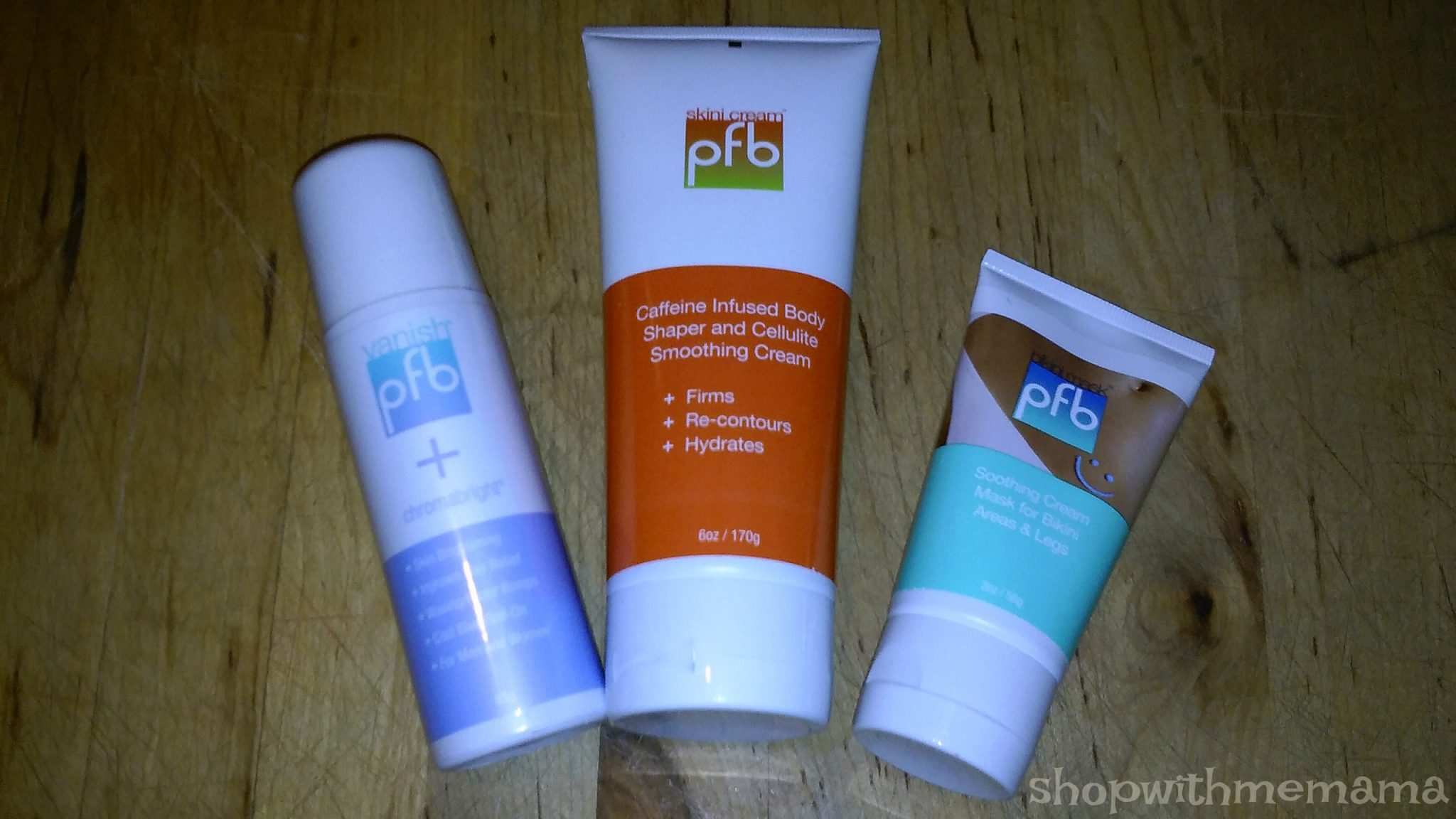 Just 4 Steps To Beautiful, Smooth Skin