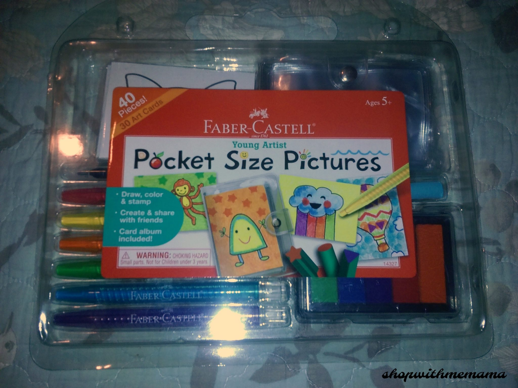 Faber-Castell Premium Children's Art Products