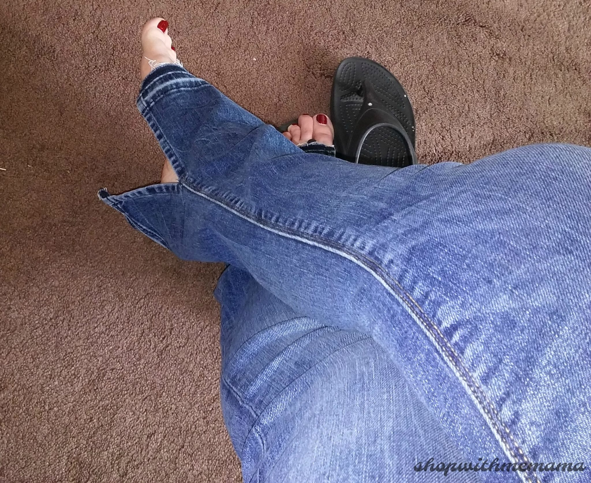 Check Out These Hot Jeans From Hudson Jeans!