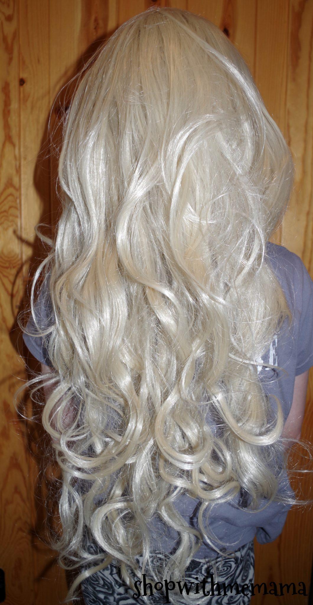 MelodySusie Hair Wigs For Halloween