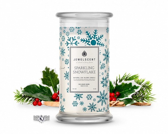 5 JewelScent Candles & Tarts I Am Loving Right Now!