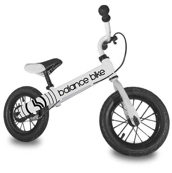 Is A Balance Bike Right For Your Child?