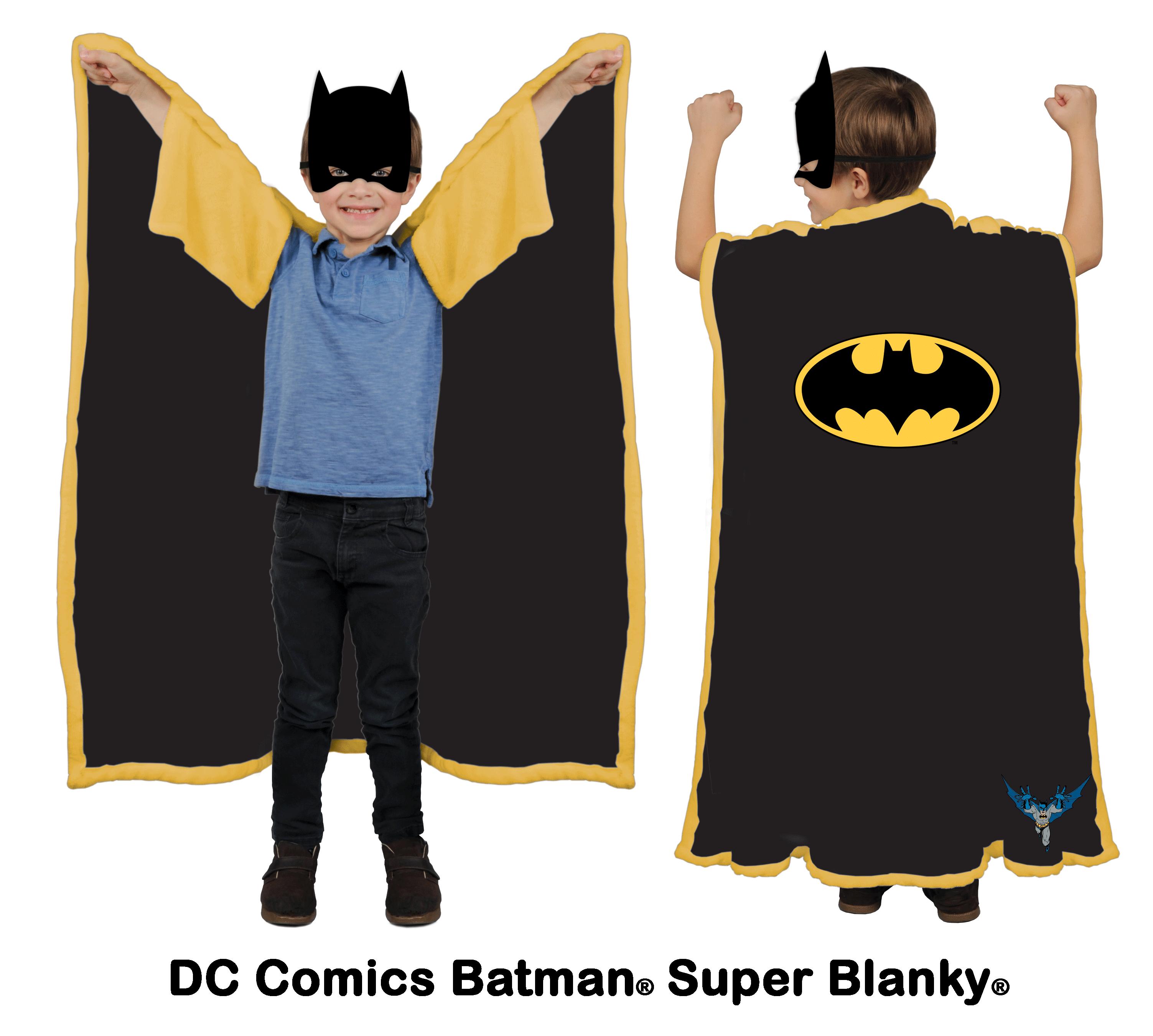 Super Blanky
