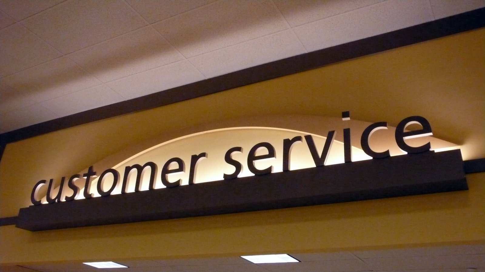 Do You Work In Customer Service?