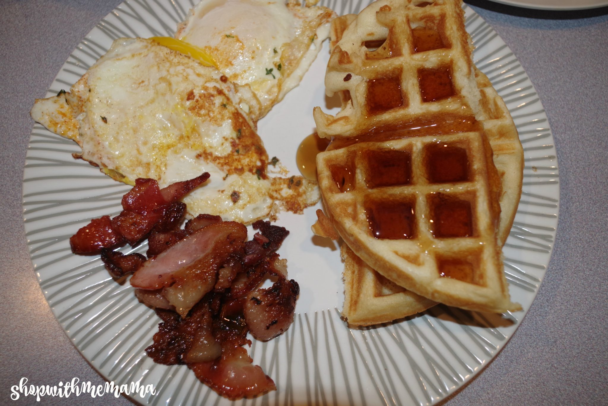 Why I Serve Breakfast For Dinner Once A Week