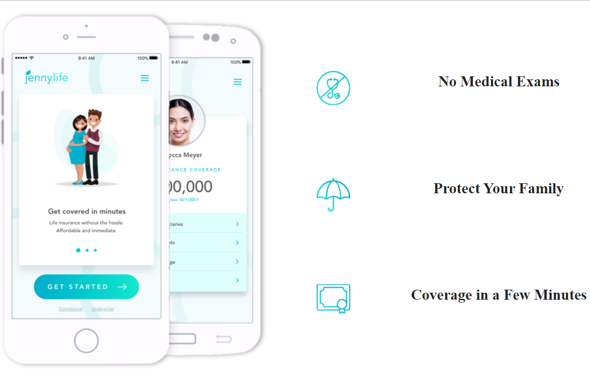 Get Life Insurance Quickly with No Medical Exams