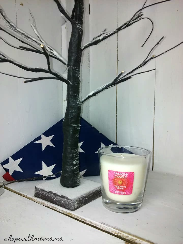 Get Your Home Ready For Spring With Yankee Candle!