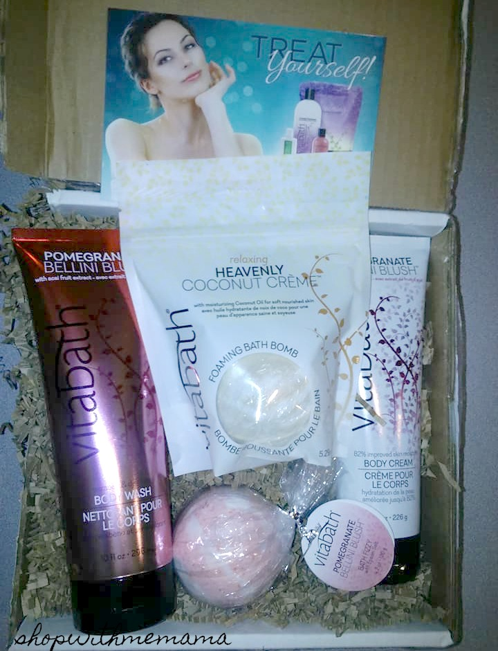 Bath Products That Nourish Your Skin
